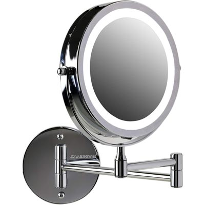 Top 10 Best Lighted Makeup Mirror Buying Guide 2020