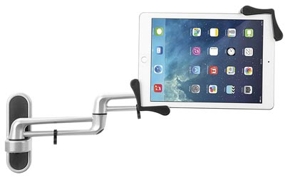 Articulating Tablet Wall Mount by CTA Digital
