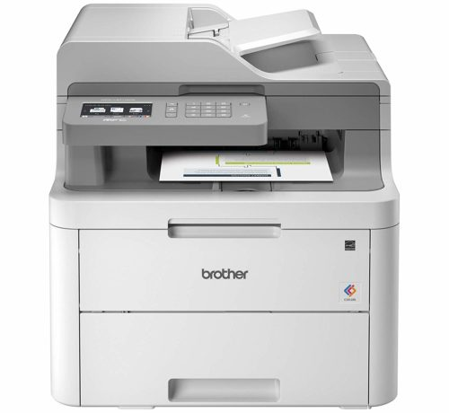 Brother MFC-L3710CW Compact Digital Color