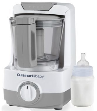 Cuisinart Baby Food Makers