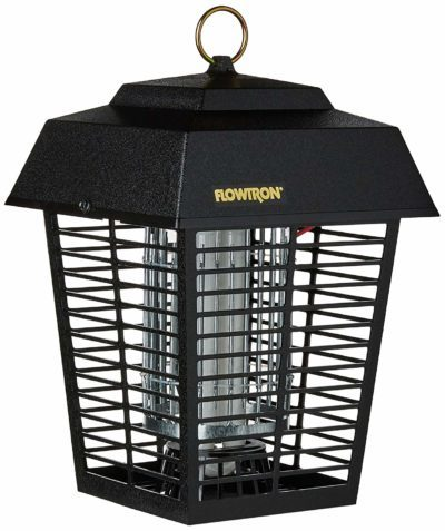 Flowtron BK-15D Electronic Insect Killer-Mosquito Killers