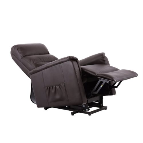 Unionline PU Leather Power Lift Chairs