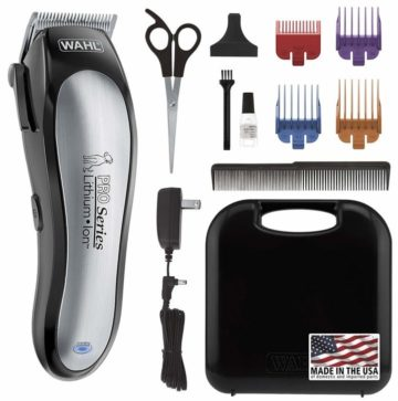 Wahl Dog Hair Clippers