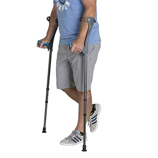 Access European Forearm Crutches