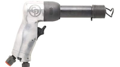 6. Heavy-Duty Air Hammer by Chicago Pneumatic