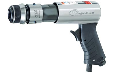 1. Air Hammer by Ingersoll Rand