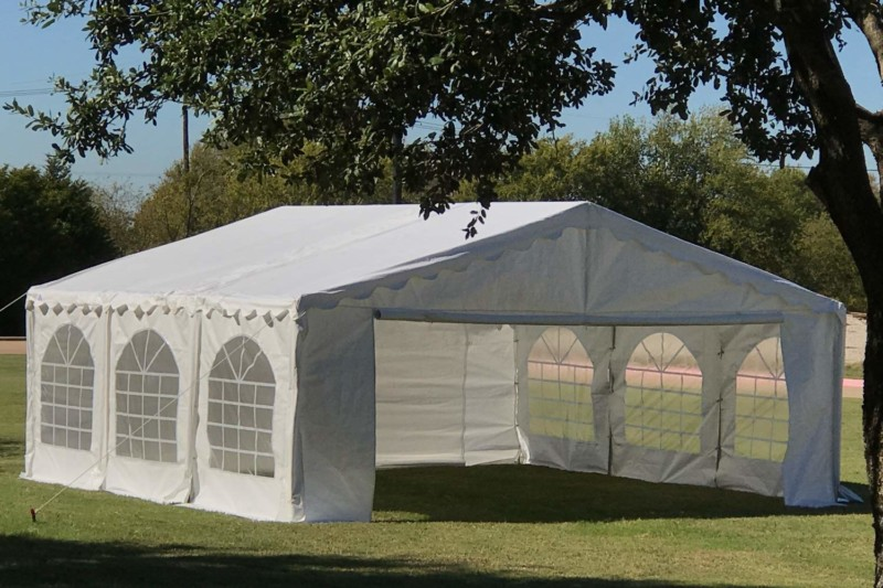 Budget Party Tent by DELTA Canopies