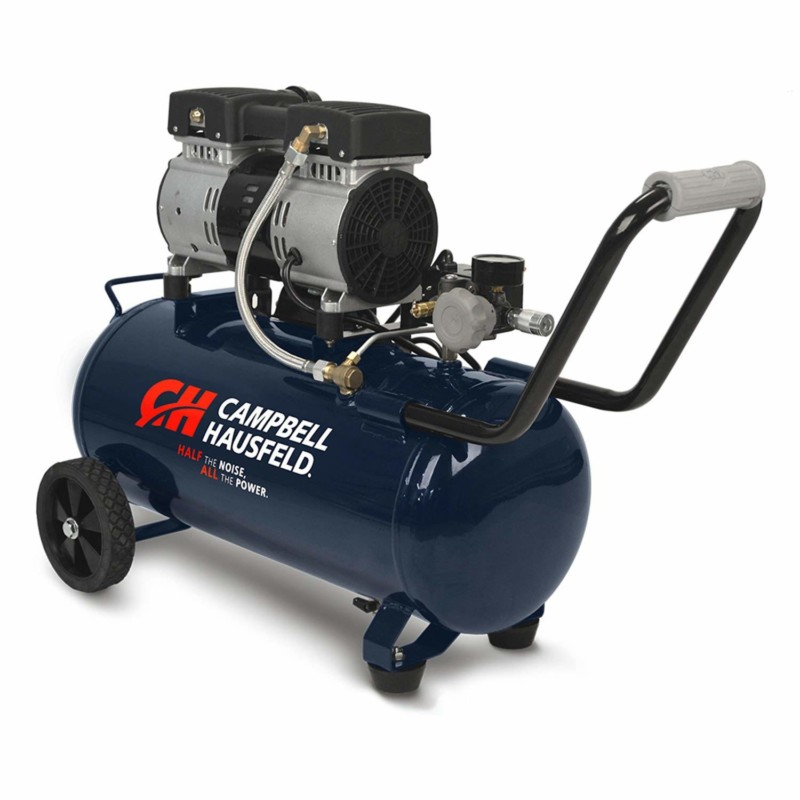 Campbell Hausfeld Quiet Air Compressor