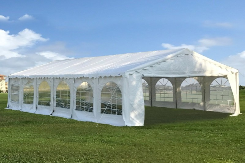 DELTA Canopies Party Tent