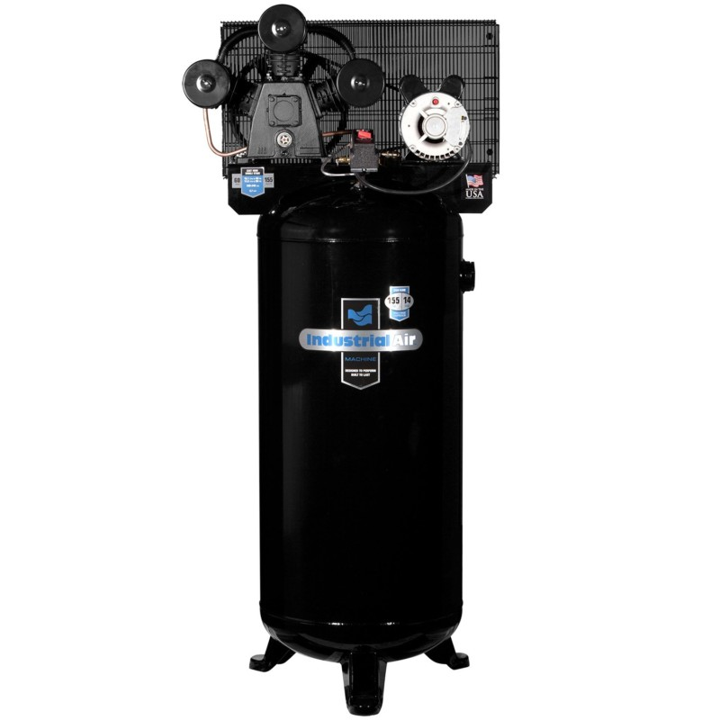 Industrial Air ILA4546065 Air Compressor