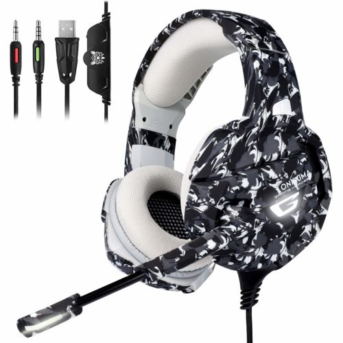ONIKUMA Xbox One Gaming Headset