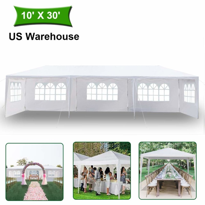 Outdoor Canopy Tent by MTFY