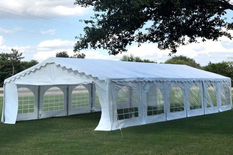 Party Tent by DELTA Canopies