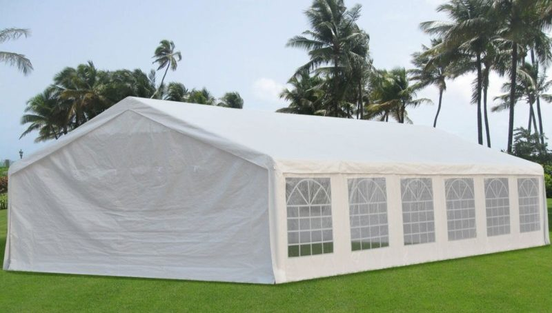 Quictent Large Party Tent