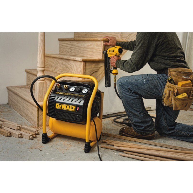 Top 10 Best Industrial Air Compressors In 2019 Review