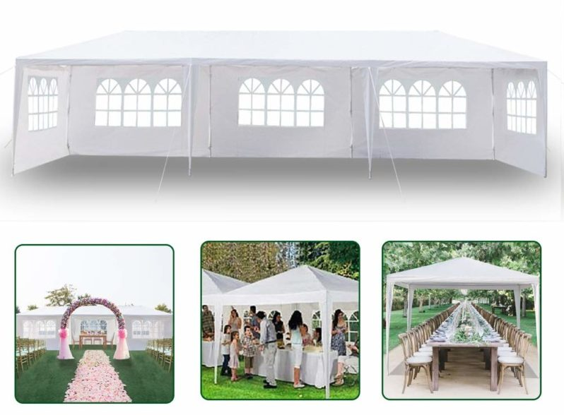 Best Large Party Tents