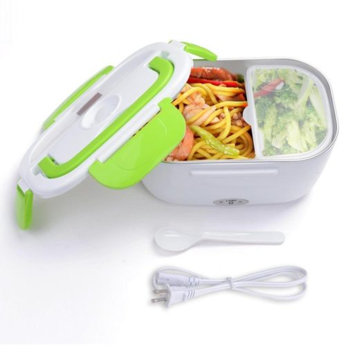 Yescom Portable 1.5L Heat Electric Lunch BoxYescom Portable 1.5L Heat Electric Lunch Box