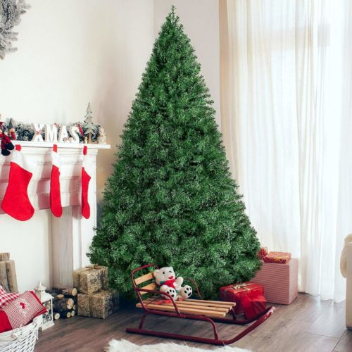 Best Choice Products 6ft Pine Christmas Tree