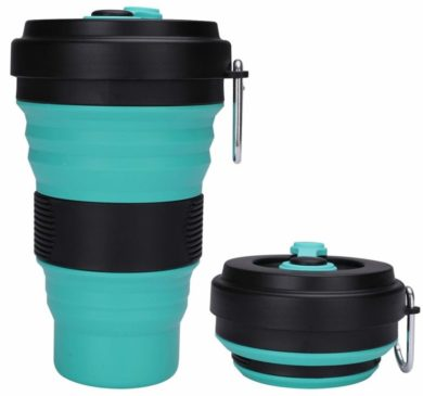 DARUNAXY Collapsible Cups