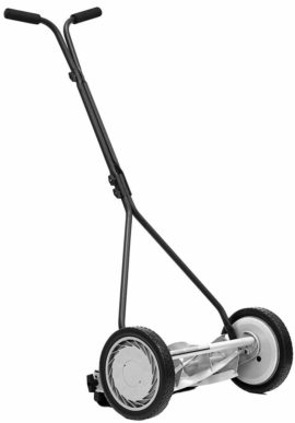 Great States Electric Reel Mowers
