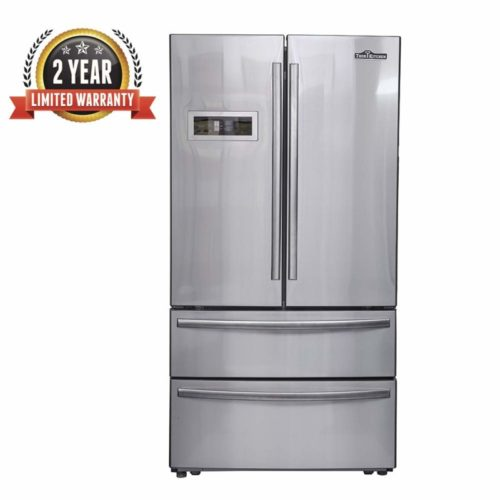 Hodiso Thor Kitchen Stainless Steel Refrigerator