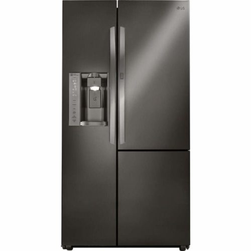 LG LSXC22486D Side-by-Side Counter-Depth Refrigerator
