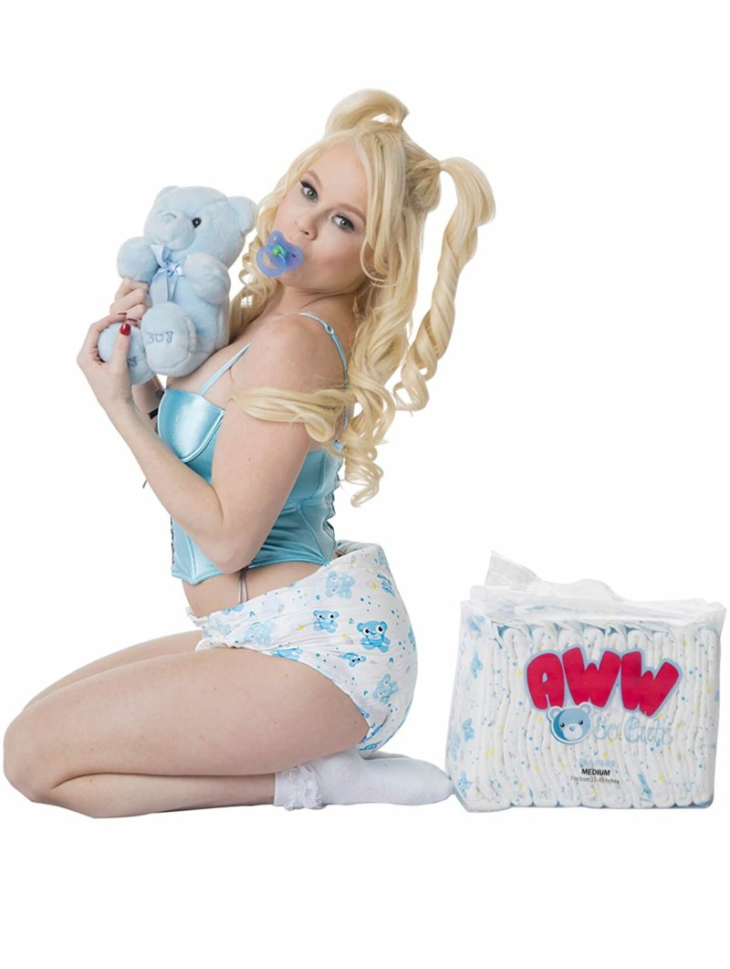 Adult Diapers ABDL