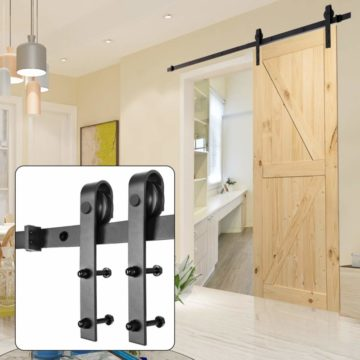 U-MAX Barn Door Hardware Kits