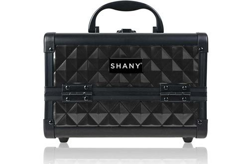 SHANY Mini Makeup Case With Mirror