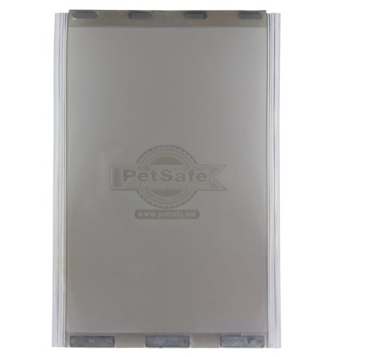 3.PetSafe Dog Doors Replacement Flap