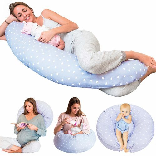 Bamibi Multifunctional Pregnancy Pillow
