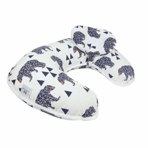 Borje 45°Angle Newborn Nursing Pillows