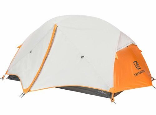 Featherstone Outdoor Backpacking 2 Person Tent