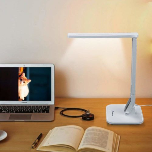 Fugetek LED Desk Office Lamp