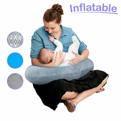 Inflatable Nursing Pillows
