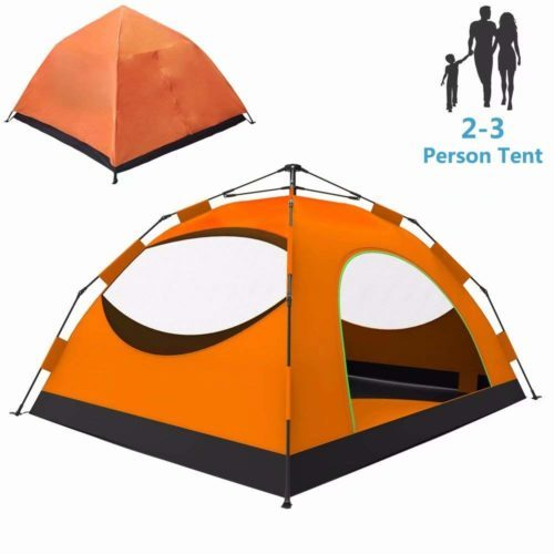 LETHMIK Backpacking Tent