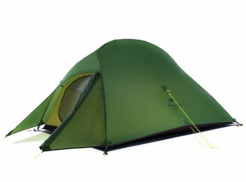Naturehike Cloud-Up Lightweight Backpacking Tents