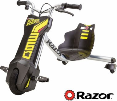 Razor Tricycles for Kids