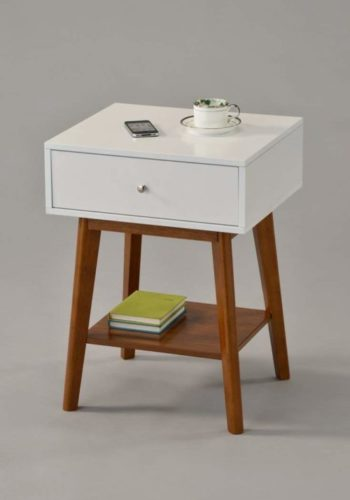 Side End Table Nightstands