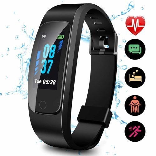 Updated 2019 Version High-End Fitness Tracker HR