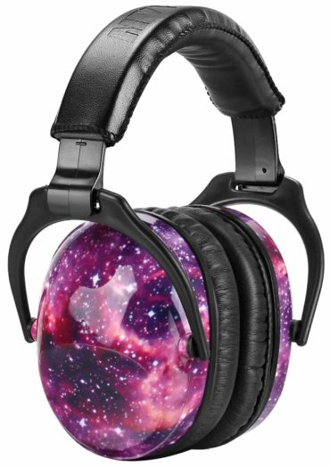 ZOHAN 030 [Upgraded] Nebula Ear Protection