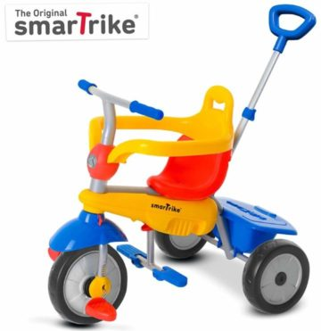 smarTrike Tricycles for Kids