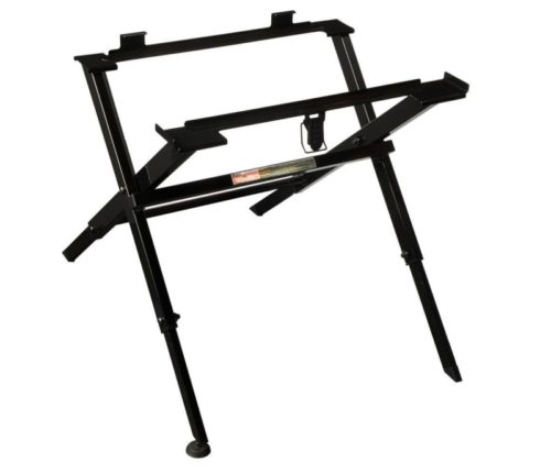 10.Milwaukee Compact Folding Table Saw Stand Misc