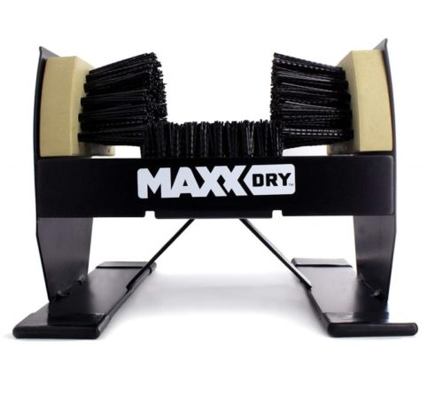 11.MaxxDry MuddStopper Heavy-Duty Boot and Shoe Scraper Brush
