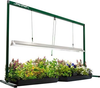 Jump Start 4' T5 Grow Light
