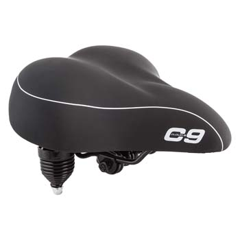 Sunlite Cloud-9 Bike Seat