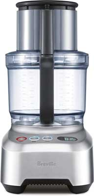 3. Chef Food Processor by Breville