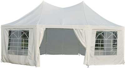 4. Outsunny 8-wall tent