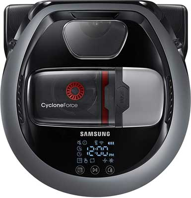 9. Samsung Robot Vacuum for Carpet