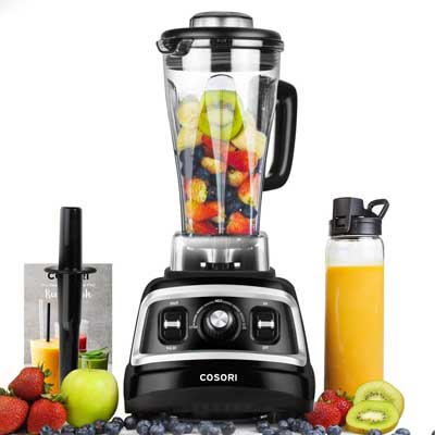 7. Professional Heavy Duty Smoothie Maker by COSORI